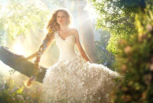 soñé que me iba a casar con un vestido blanco. interpretación de la